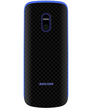 Adcom Nonu X9 (Black, 64MB) Price in India