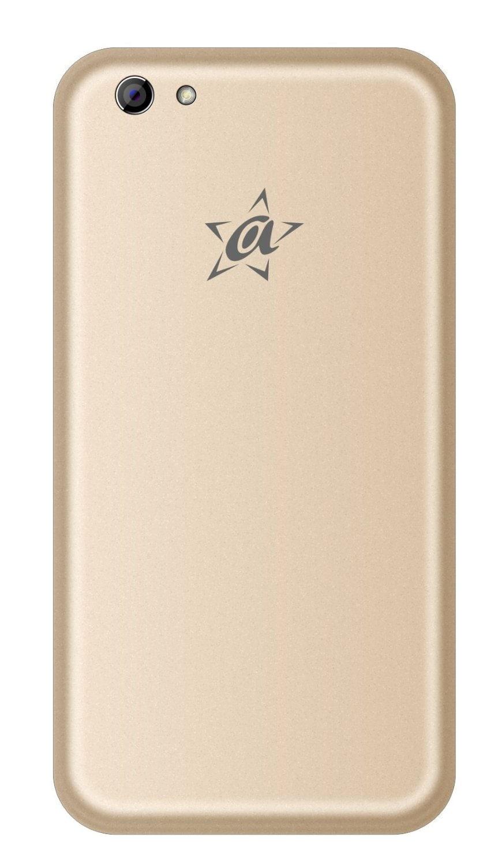 Buy Adcom Ikon 4 Gold, 8 GB online