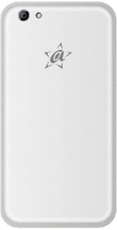Adcom Ikon 4 (White, 1GB RAM, 8GB) Price in India