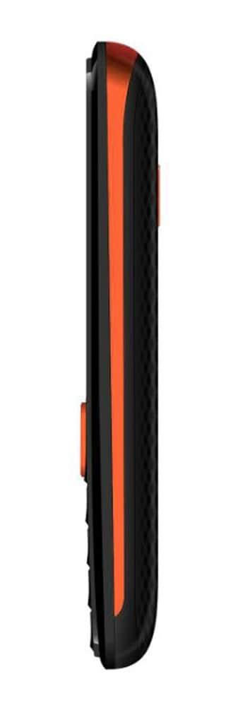 Adcom Nonu X9 (Black and Orange, 64MB) Price in India