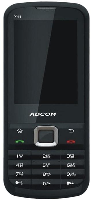 Adcom X11 (Black) Price in India