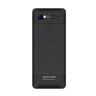 Adcom X20 (Black) Price in India