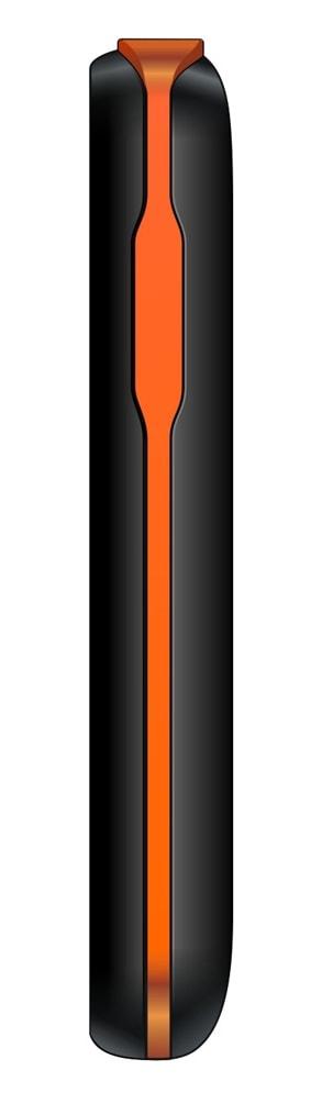 Adcom X5 (Black and Orange, 32MB RAM, 16MB) Price in India