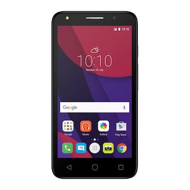 Alcatel Pixi4 4G VoLTE Metal Gold, 8GB images, Buy Alcatel Pixi4 4G VoLTE Metal Gold, 8GB online at price Rs. 4,725