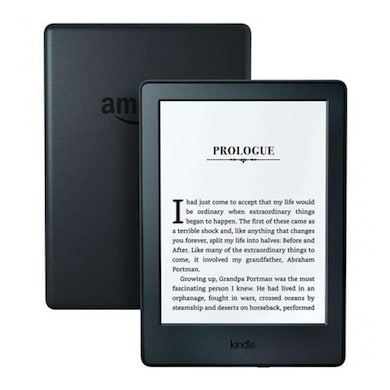 All-New Kindle E-reader Wi-Fi only ( 8th Generation, 4GB ) Black Price in India
