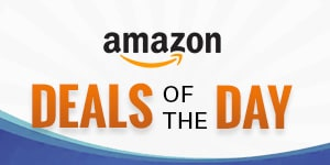 Amazon Deals of the Day