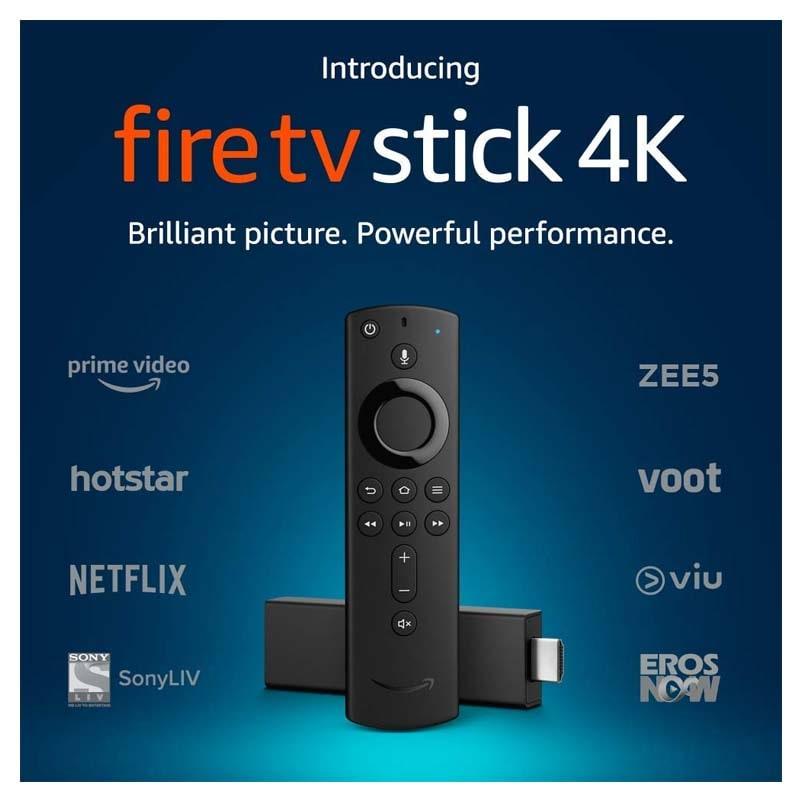 Amazon fire tv stick online bestellen