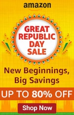 Amazon Republic Day SaleLaptops_under_40k