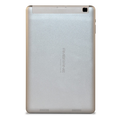 Ambrane AQ-11 Wi-Fi 3G Calling Tablet Dual Sim White, 8GB Price in India