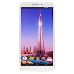 Buy Ambrane AQ-880 3G Calling 8 Inch Tablet White, 8GB Online