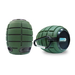 Ambrane BT-4000 Portable Bluetooth Speaker Green images, Buy Ambrane BT-4000 Portable Bluetooth Speaker Green online at price Rs. 819