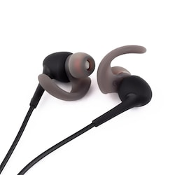 Ambrane WE-11 Bluetooth Headsets Black Price in India