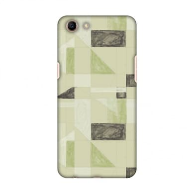 separation shoes 53201 41a16 Amzer Designer Case Sooty Pastels-Apple Green For Oppo A83