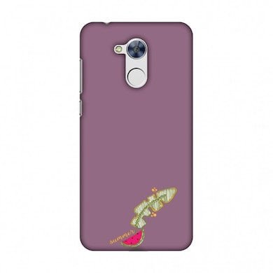 online store d7f4b 2d800 Amzer Designer Case Summer Vibes- Plum For Huawei Honor Holly 4 ...