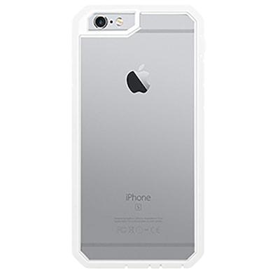 e4626f71801 ... Amzer Full Body Hybrid Case For iPhone 6 Plus White Price in India ...