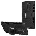 Buy Amzer Hybrid Warrior Case for LG K7 Black Online