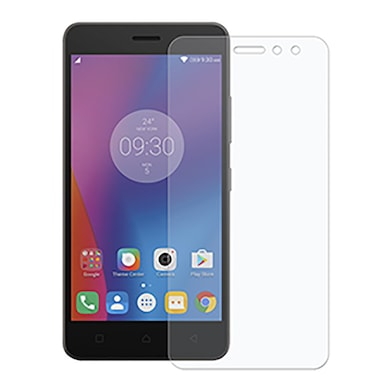 Amzer Kristal Clear Screen Protector for Lenovo K6 Clear images, Buy Amzer Kristal Clear Screen Protector for Lenovo K6 Clear online at price Rs. 399