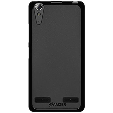 separation shoes 1f085 dfca1 Amzer Pudding TPU Case for Lenovo A6000