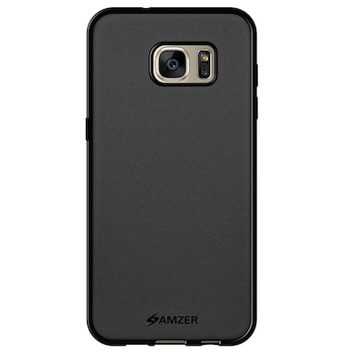 new style c8933 cd247 Amzer Pudding TPU Case for Samsung GALAXY S7 Edge