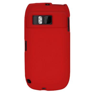 more photos dd406 264a9 Amzer Silicone SKin Jelly Case for Nokia E6