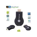 Buy AnyCast M2 Plus WiFi Display Receiver AV Dongle Black Online
