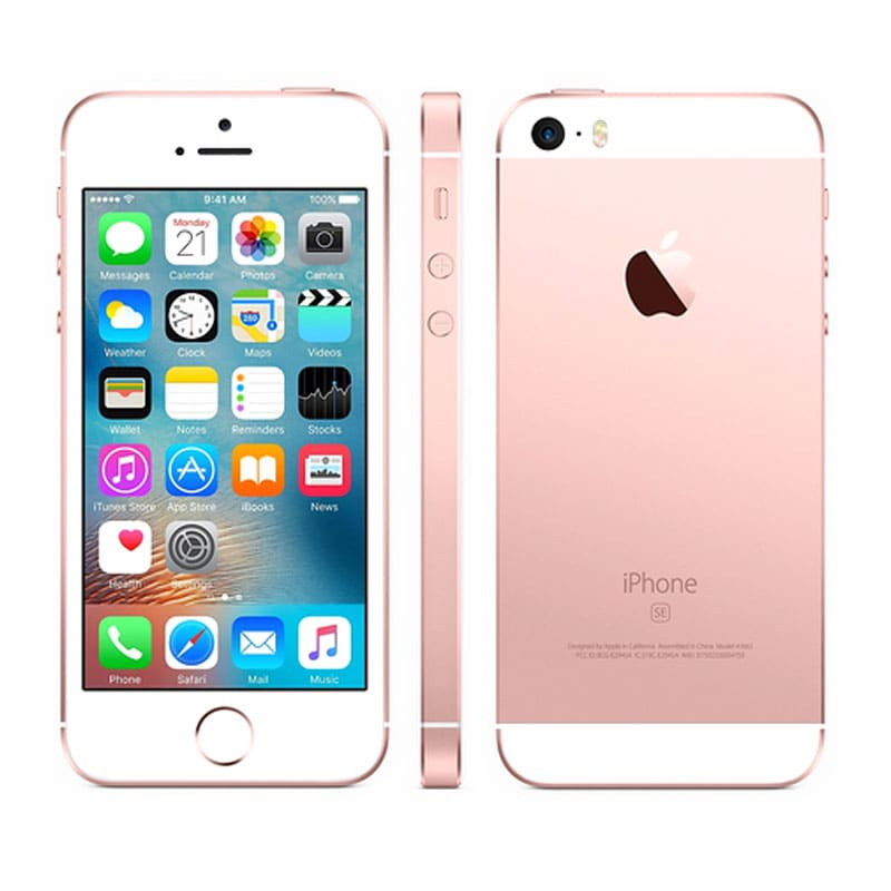 rose gold iphone apple iphone se gold 16 gb price in india buy 1055