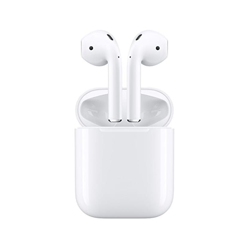 Apple Airpods Wireless Bluetooth Headset With Mic White Price In India Buy Apple Airpods Wireless Bluetooth Headset With Mic White Bluetooth Headsets Mic Online