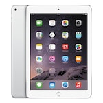 Buy Apple iPad Air 2 Wi-Fi Silver, 16 GB Online