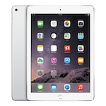 Buy Apple iPad Air 2 Wi-Fi + Cellular Silver, 32 GB Online
