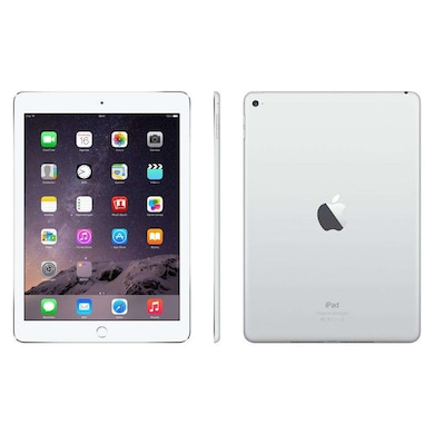 Apple iPad Air 2 Wi-Fi + Cellular Silver, 32 GB Price in India