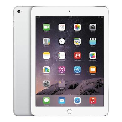 Apple iPad Air 2 Wi-Fi + Cellular Silver, 128 GB Price in India