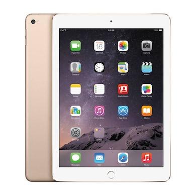 Apple iPad Air 2 Wi-Fi Gold, 32 GB Price in India