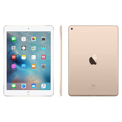 Apple iPad Air 2 Wi-Fi Gold, 128 GB Price in India