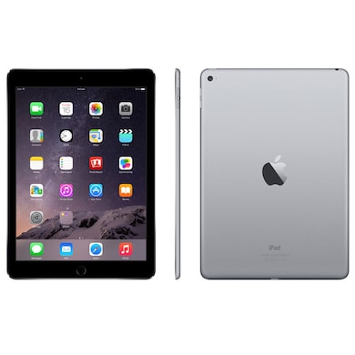 Apple iPad Air 2 Wi-Fi Space Grey, 128 GB Price in India