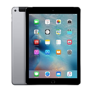 Buy Apple iPad Air 2 Wi-Fi + Cellular Online