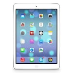 Buy Apple iPad Air, WiFi + Cellular Silver, 16 GB Online
