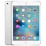 Buy Apple iPad Mini 4 Wi-Fi Silver, 16 GB Online