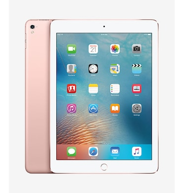 Apple iPad Pro 9.7 Inch Wi-Fi+Cellular 32 GB Rose Gold, 32 GB Price in India