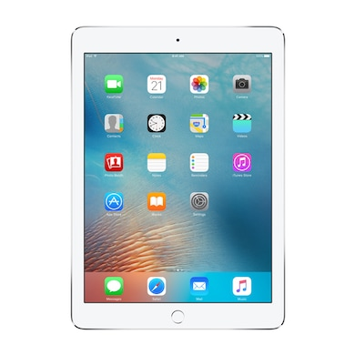 Apple iPad Pro 9.7 Inch Wi-Fi+Cellular 32 GB Silver, 32 GB Price in India