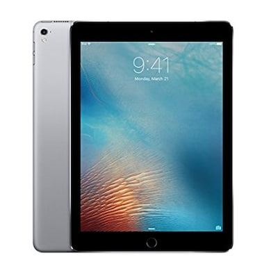 Apple iPad Pro 9.7 Inch Wi-Fi+Cellular 32 GB Space Grey, 32 GB Price in India