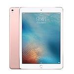 Buy Apple iPad Pro 9.7 Inch Wi-Fi+Cellular 256 GB Rose Gold, 256 GB Online