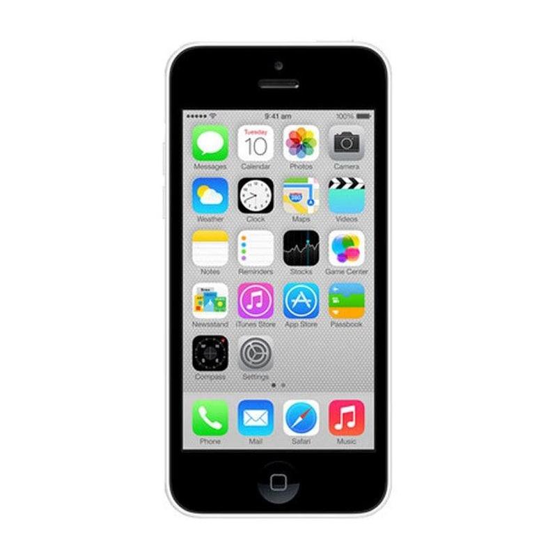 Buy IMPORTED Apple iPhone 5C (White 791da02f7e