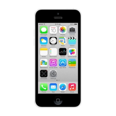 IMPORTED Apple iPhone 5C White,16 GB images, Buy IMPORTED Apple iPhone 5C White,16 GB online at price Rs. 8,299