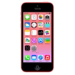 Buy Pre-Owned Apple iPhone 5C (1 GB RAM, 8 GB) Pink Online