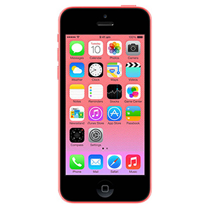 IMPORTED Apple iPhone 5C Pink,16 GB