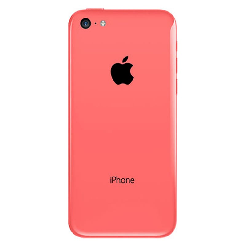 Buy IMPORTED Apple iPhone 5C Pink,16 GB online