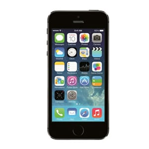 Apple iPhone 5s Space Grey, 16 GB