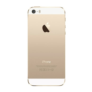 IMPORTED Apple iPhone 5s Gold, 32 GB images, Buy IMPORTED Apple iPhone 5s Gold, 32 GB online at price Rs. 13,399