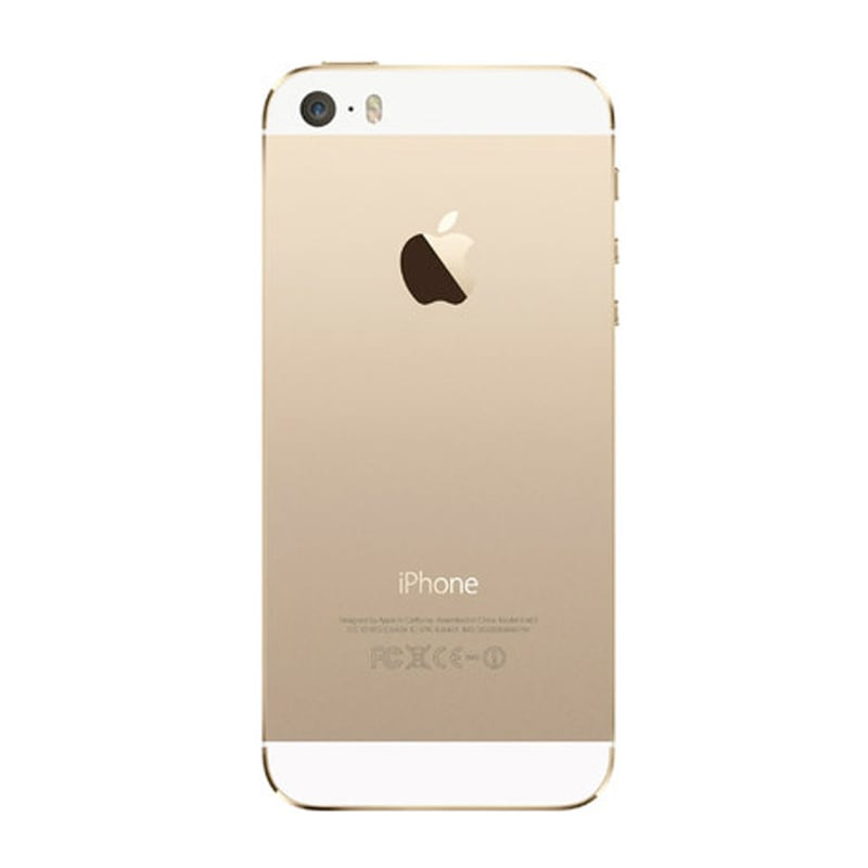IMPORTED Apple iPhone 5s Gold, 64 GB images, Buy IMPORTED Apple iPhone 5s Gold, 64 GB online at price Rs. 16,299