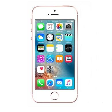 Apple iPhone SE (Rose Gold, 2GB RAM, 64GB) Price in India